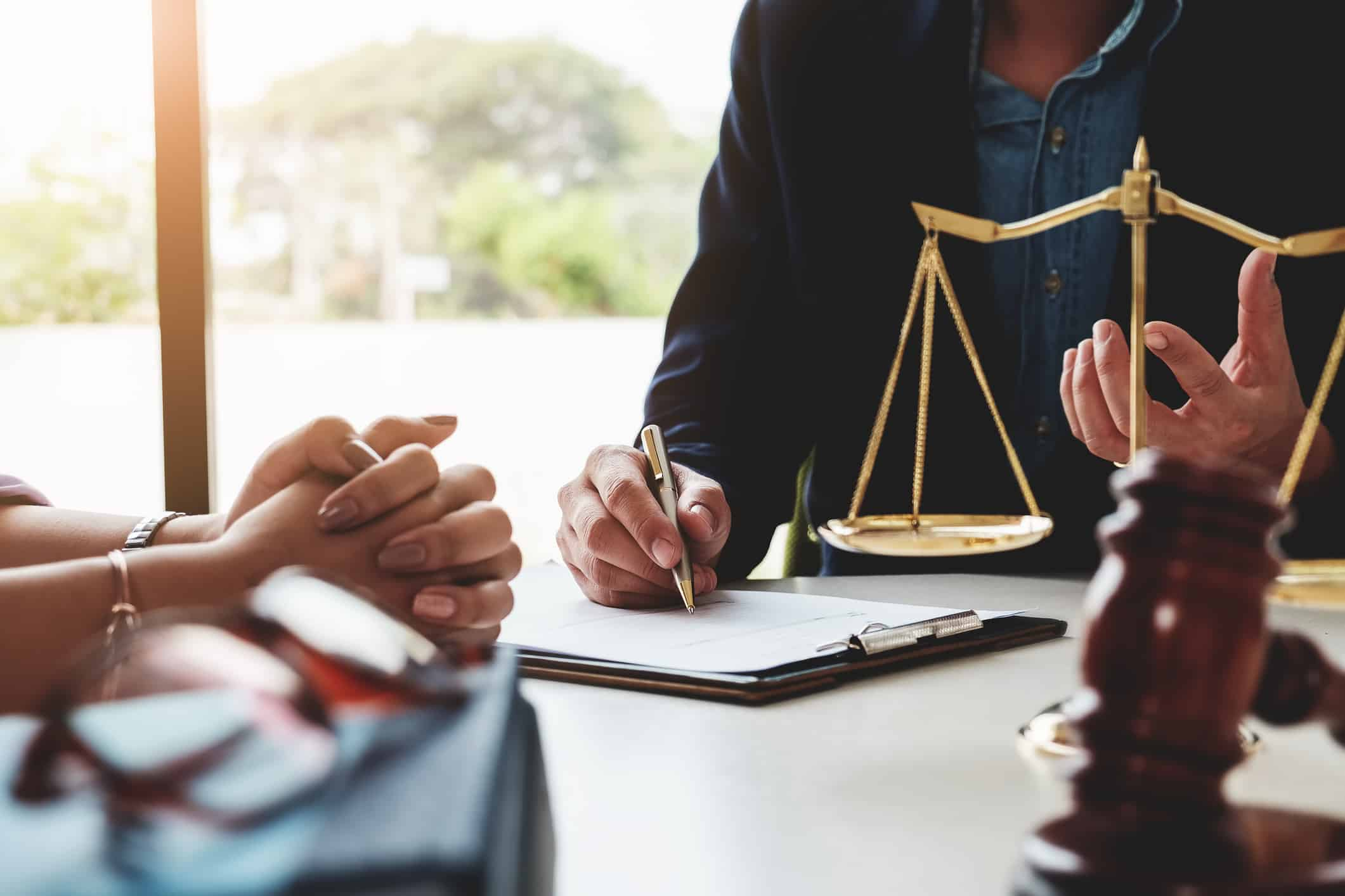 When Do You Need a Tax Attorney? - Moneytips by Debt.com