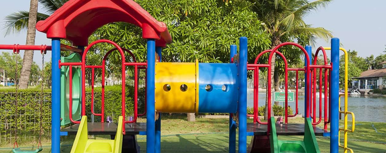 Daycare activities for children