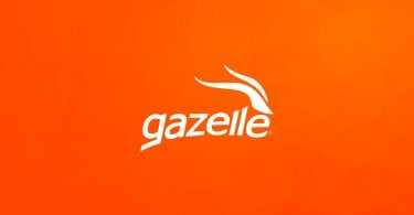 Gazelle Phone logo