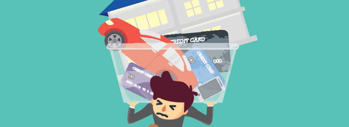 What Are the Effects of Carrying a Balance on Credit Cards?