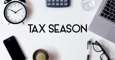 Small Businesses and Tax Season