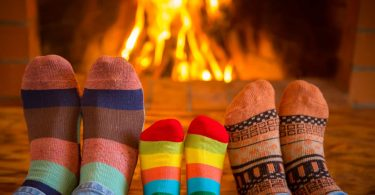 how to save money on energy in the winter