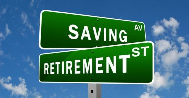 retirement savings cross roads