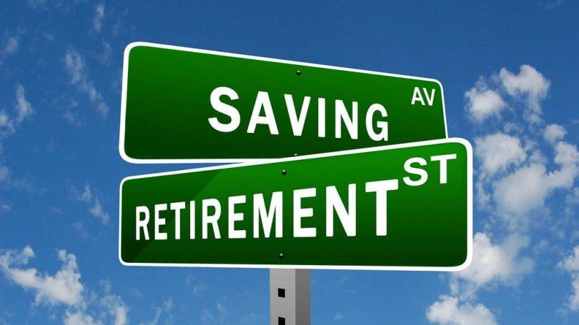 retirement savings cross roads