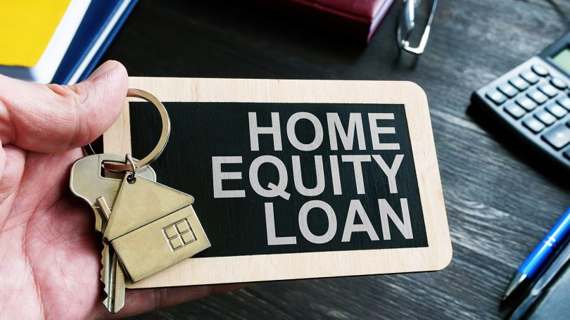 Refinance your home equity loan