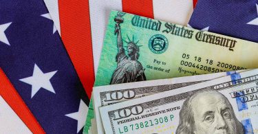 Using your federal income taxes to claim any missing stimulus payment