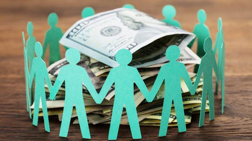 Crowdfunding Student Loan