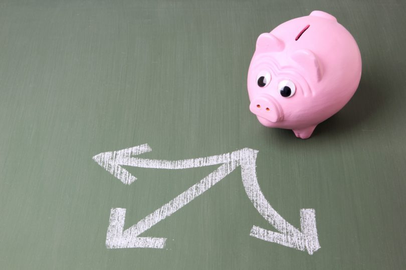 Invest or pay off debt: Deciding on the best option