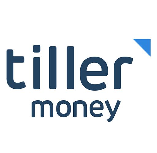 tiller money logo