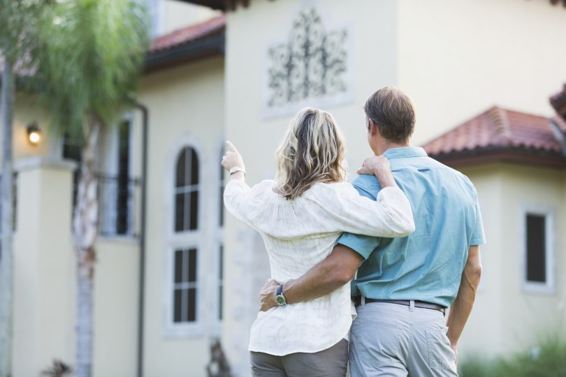 Learn how to save money when buying a home so you can afford your dream home.